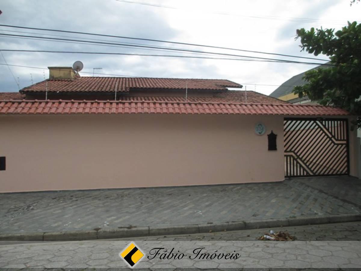 Casa no bairro Mar e Sol