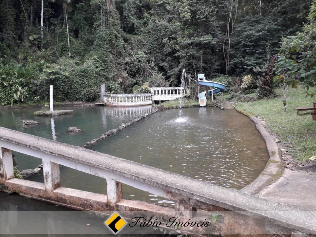 Área no bairro Parque Serramar