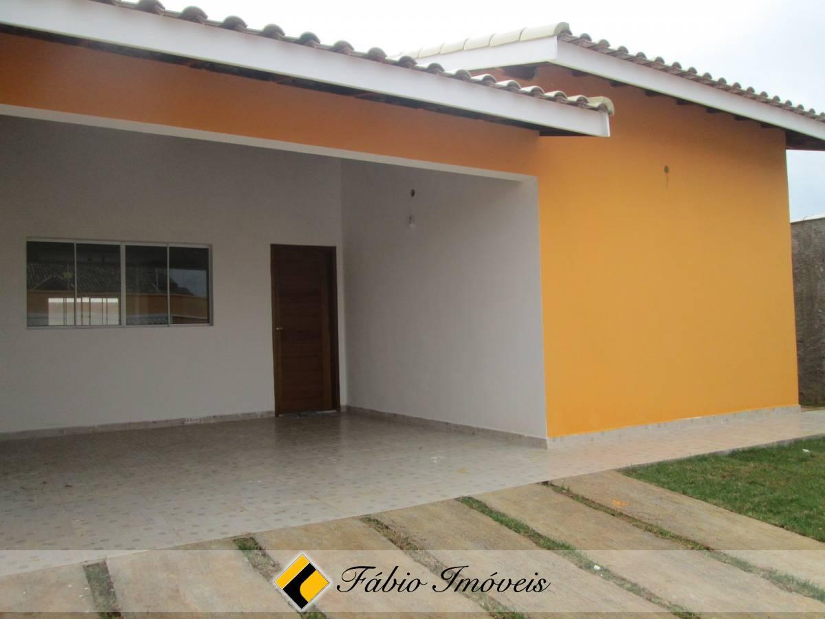 Casa no bairro Maria Helena Novaes