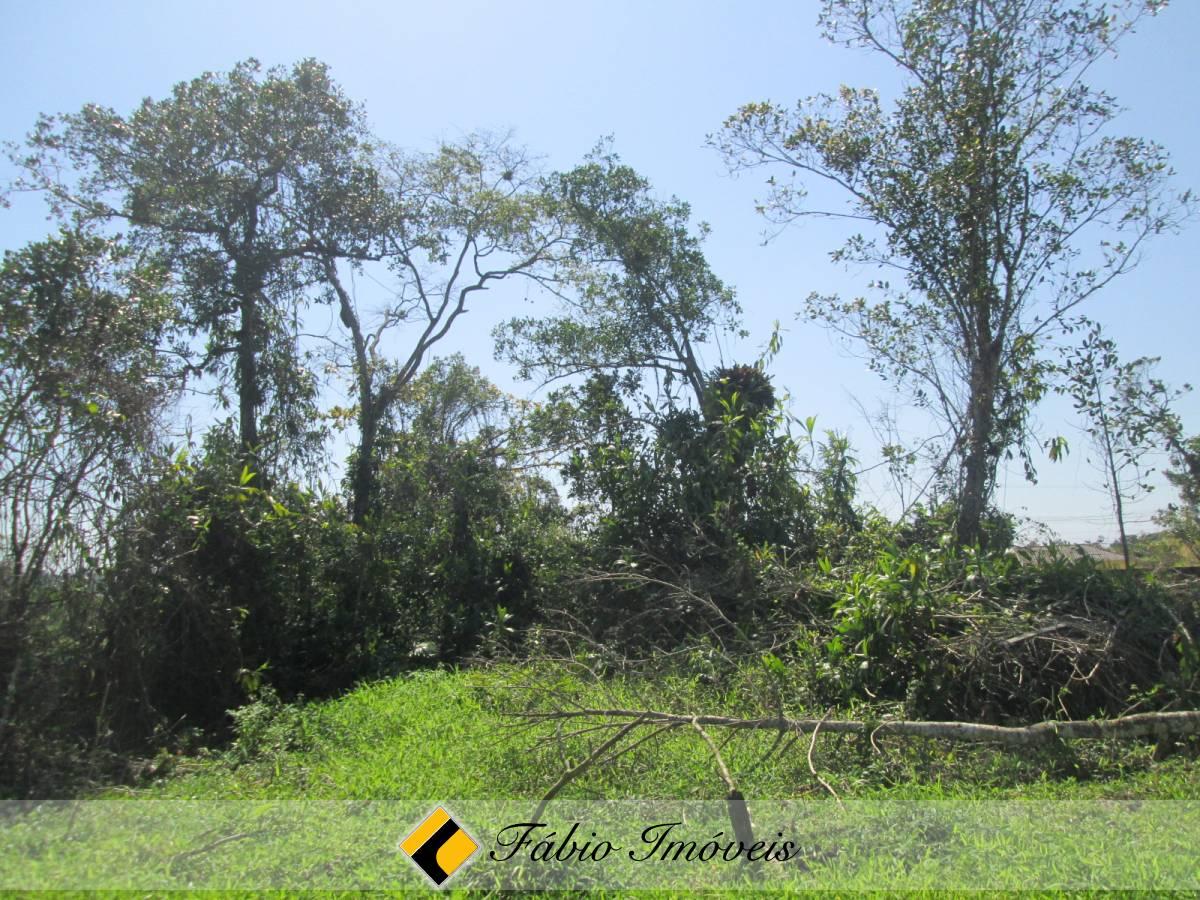 Terreno no bairro Cidade Nova Peruibe