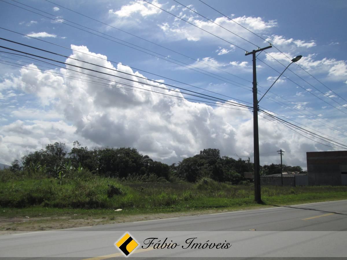 Área no bairro Oásis