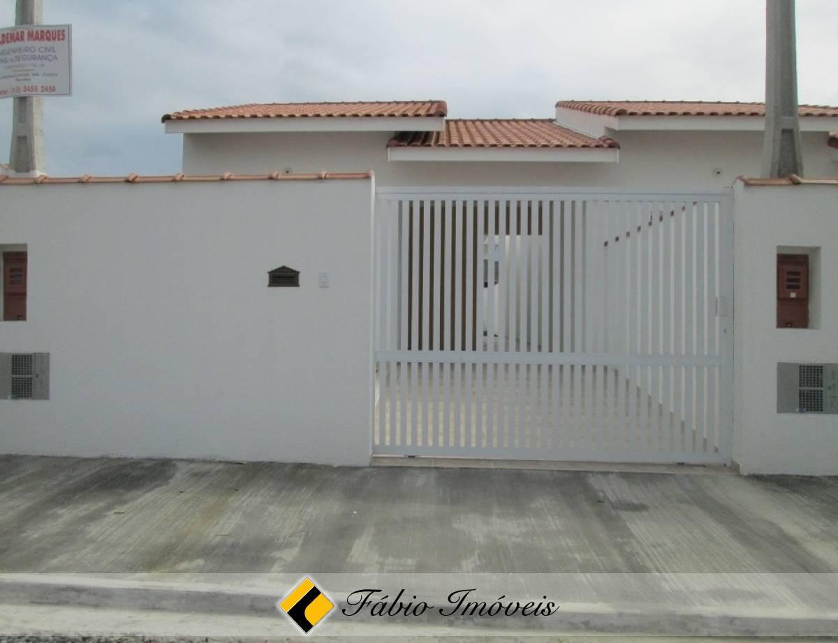 Casa no bairro Cidade Nova Peruibe