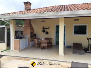 Casa para temporada no bairro Bougainvillée V em Peruíbe