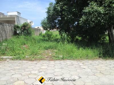 Terreno no bairro São João Batista II