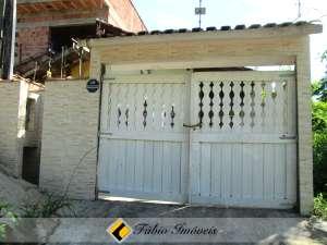 Casa no bairro Pérola Negra