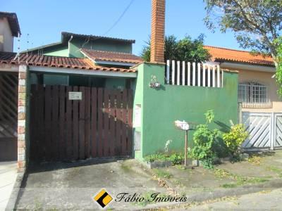 Casa no bairro Stella Maris