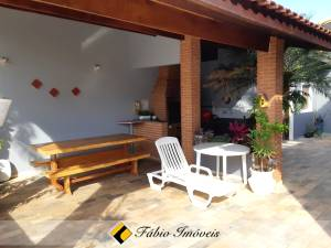 Casa para temporada no bairro São José em Peruíbe