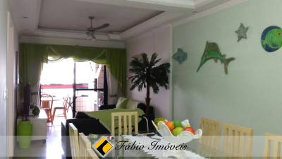 Apartamento no bairro Vila Tupi