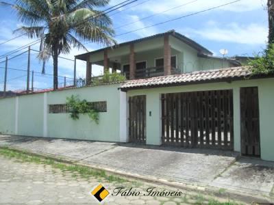 Casa no bairro Convento Velho