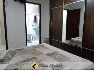Apartamento para temporada no bairro Oásis em Peruíbe