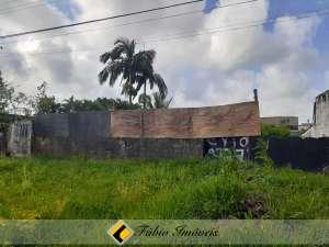 Terreno no bairro Ribamar
