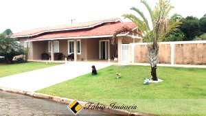 Casa no bairro Bougainvillée V