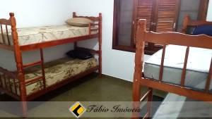 Casa para temporada no bairro Ribamar em Peruíbe