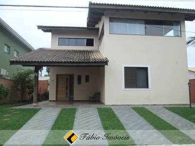 Casa no bairro Aldeia da Juréia