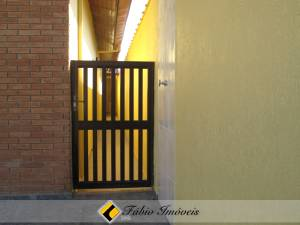 Casa para temporada no bairro Três Marias em Peruíbe
