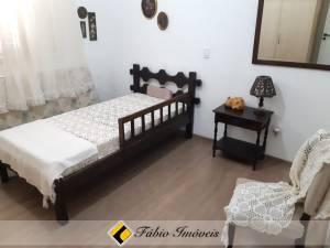 Casa para temporada no bairro Jardim Imperador em Peruíbe