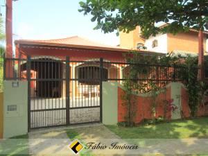 Casa para temporada no bairro Oásis em Peruíbe