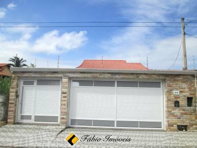 Casa no bairro Balneário Nova Peruíbe