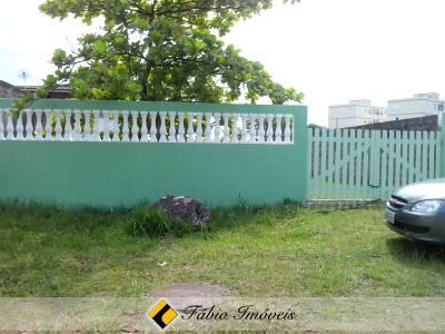 Terreno no bairro Balneário Nova Peruíbe