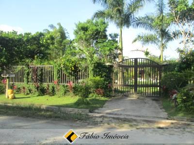 Casa no bairro Estância São Marcos
