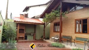 Casa para temporada no bairro Arpoador em Peruíbe