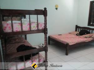 Casa para temporada no bairro São João Batista em Peruíbe