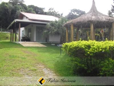 Chácara no bairro Bananal