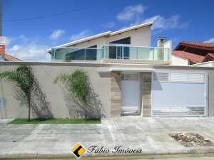 Casa no bairro São João Batista