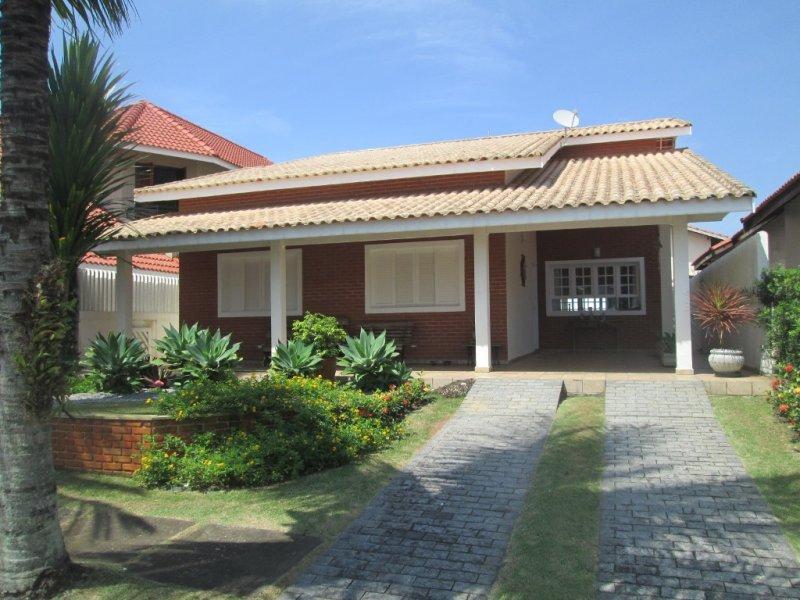 casa para venda no bairro Condomínio Residencial Bougainvillée III em Peruíbe