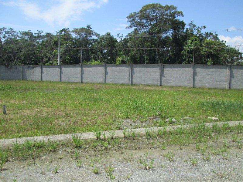 terreno para venda no bairro Residencial Bosque Três Marias em Peruíbe