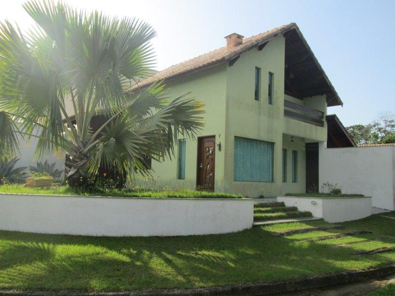 casa para venda no bairro Jardim São Luíz em Peruíbe