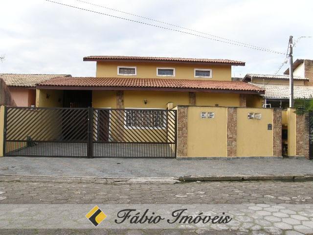 casa para venda no bairro Turístico em Peruíbe