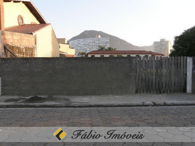 terreno para venda no bairro Scipel em Peruíbe
