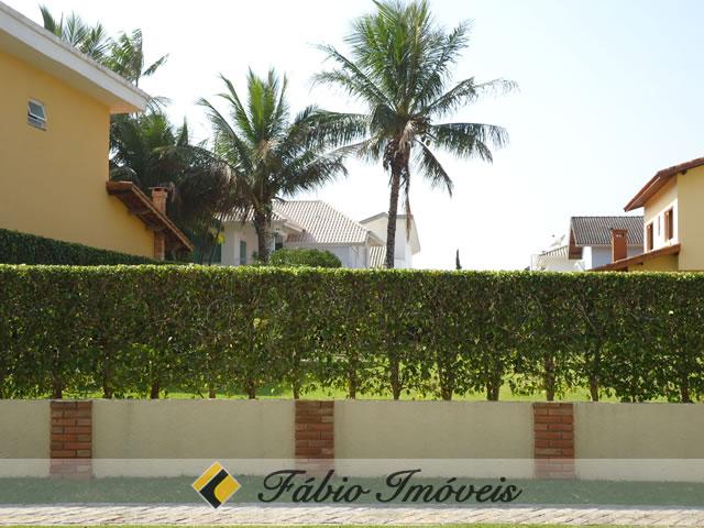 terreno para venda no bairro Condomínio Residencial Bougainvillée II em Peruíbe
