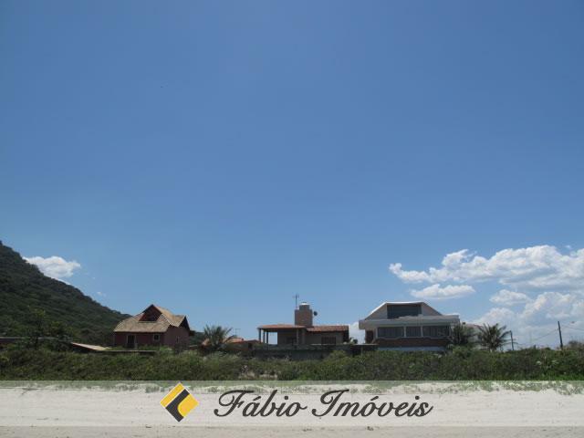 terreno para venda no bairro Costão em Peruíbe