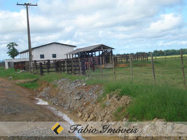 rural para venda no bairro  em Registro