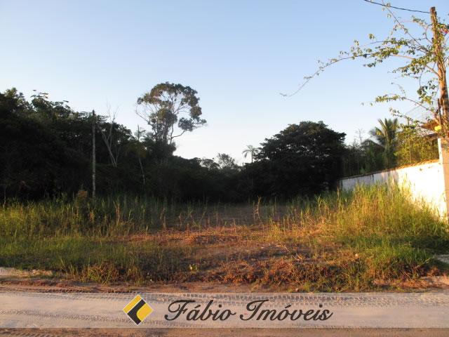terreno para venda no bairro Estância São Marcos em Peruíbe
