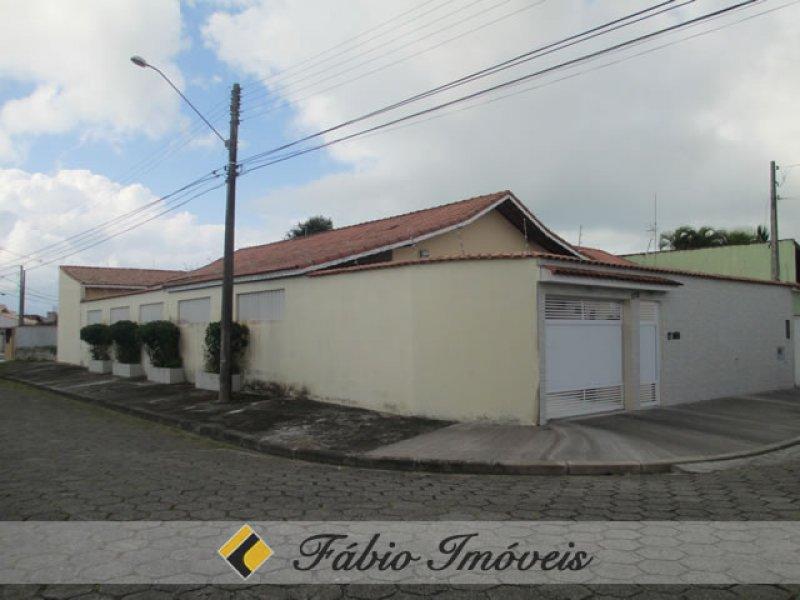 casa para venda no bairro Nova Peruíbe em Peruíbe