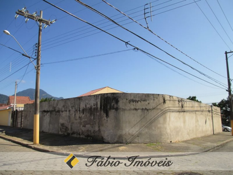 terreno para venda no bairro Centro em Peruíbe