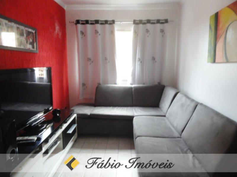 apartamento para venda no bairro Jardim Paraíso em São Vicente