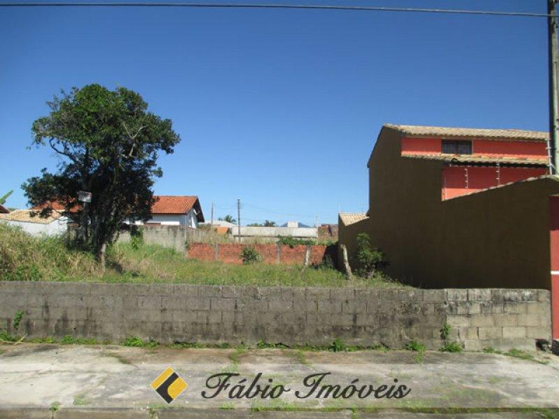 terreno para venda no bairro Icaraíba em Peruíbe