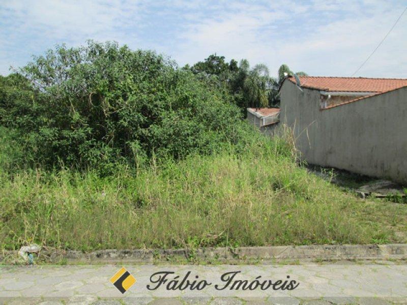 terreno para venda no bairro Pampas em Peruíbe