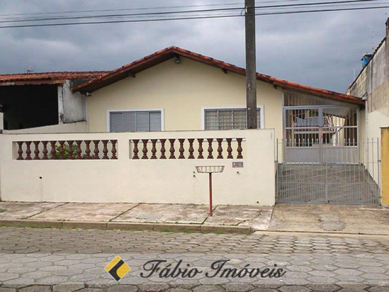 casa para venda no bairro Stella Maris em Peruíbe