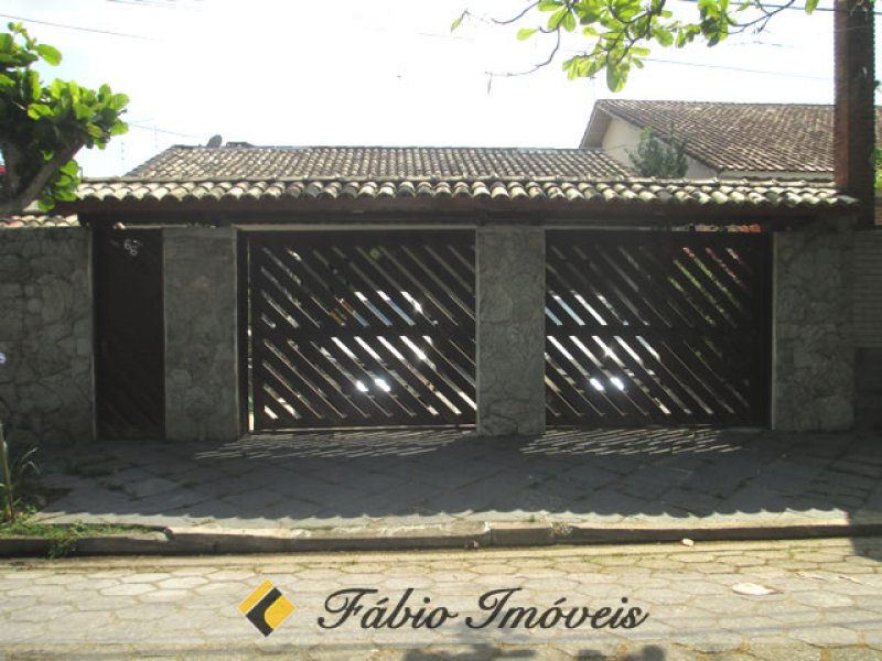 Imóvel para venda em Peruíbe