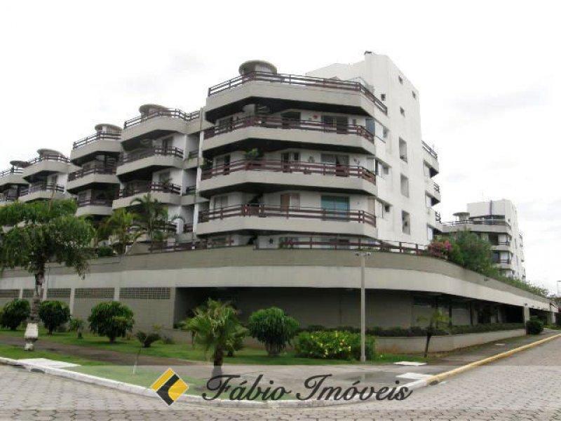 apartamento para venda no bairro Condomínio Praia do Arpoador em Peruíbe