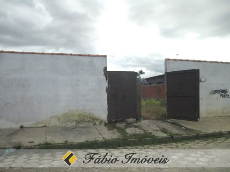 terreno para venda no bairro Vila Romar em Peruíbe