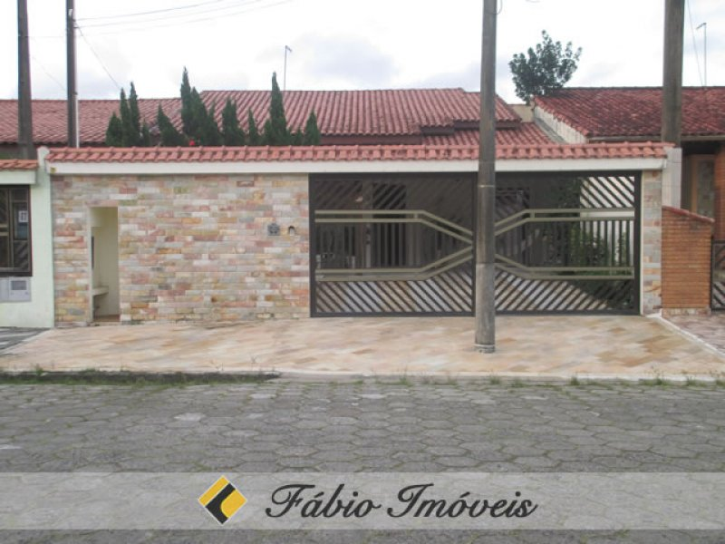 casa para venda no bairro Oásis em Peruíbe