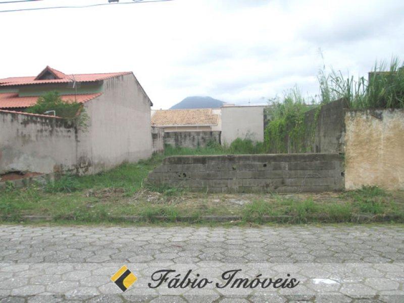 terreno para venda no bairro Samburá em Peruíbe