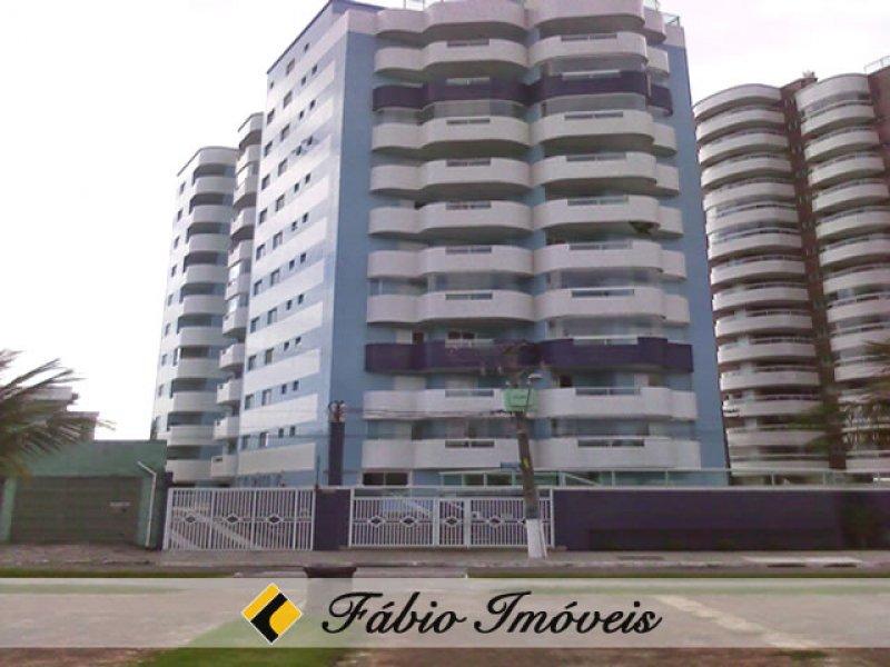 apartamento para venda no bairro Jardim Maracanã - Praia Grande em Praia Grande
