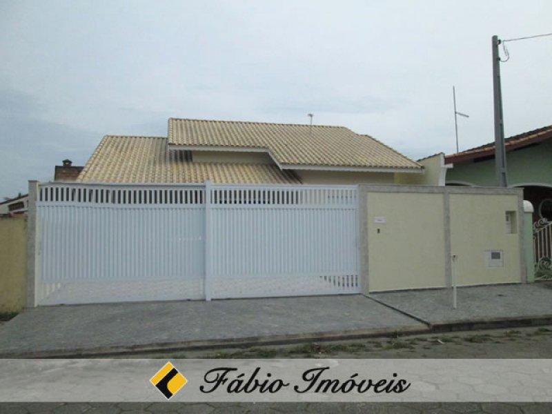 casa para venda no bairro São João Batista em Peruíbe